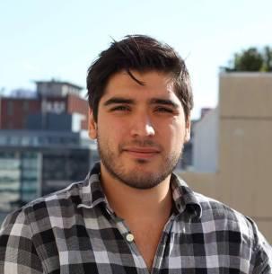 Victor Guzman