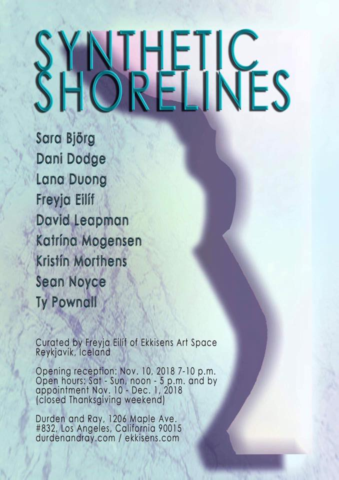 synthetic_shorelines_poster